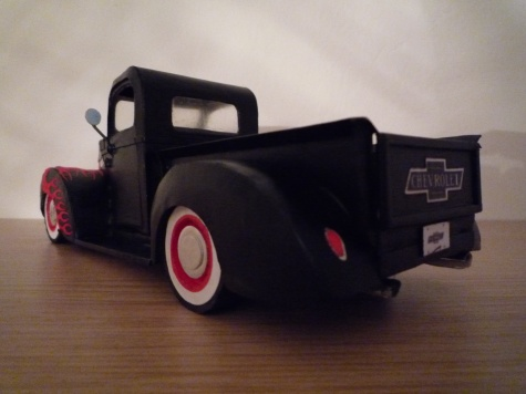 Chevrolet Pick Up Hot Rod