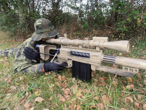 Chey Tac M200 Intervention
