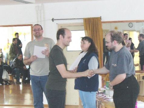 Chodov 2008