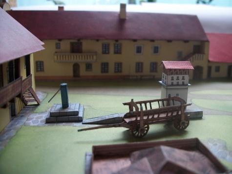 Cífkův statek v Třebízi