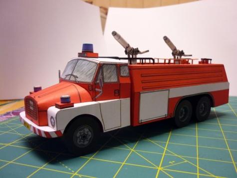 Cisterna CAS 32-T 148