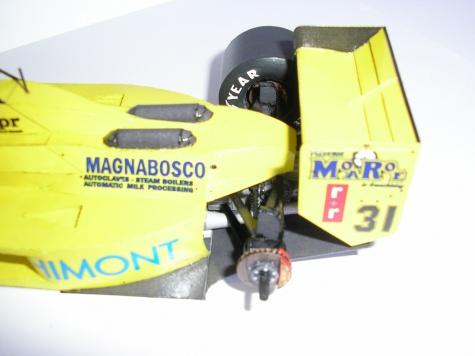 Coloni FC 188 GP Monaco