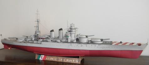 Conte di Cavour