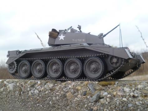 Crusader III AA Mk.III