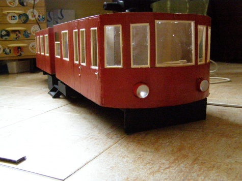ČSD M400.001