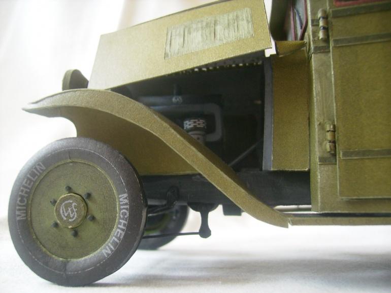 CWS T-1