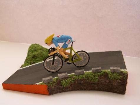 Cyklistický sjezd