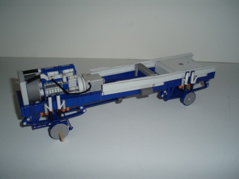 DAF CF 75 FAV