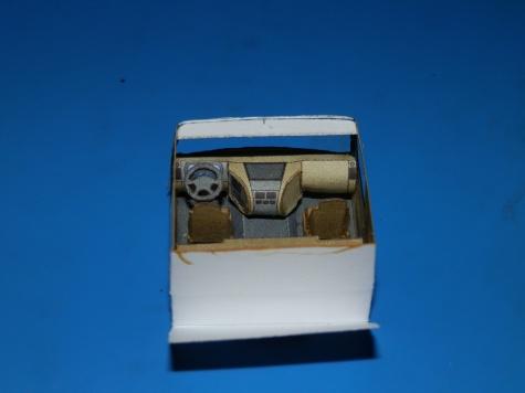 Daf XF 105 Space Cab 4x2
