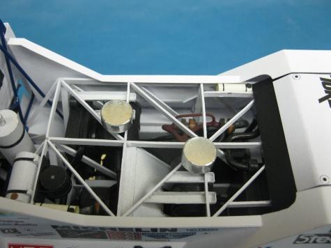 DAF TURBOTWIN II Kovář