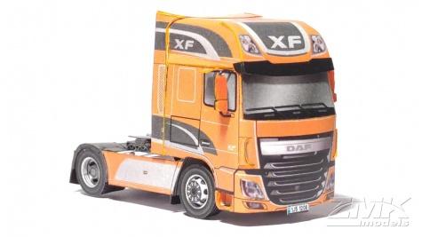 DAF XF 105 EURO 6