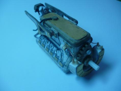 Daimler Benz DB-601