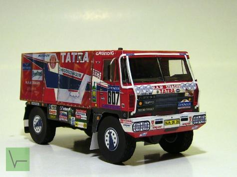 Dakar 88