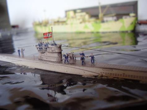 Das Boot!