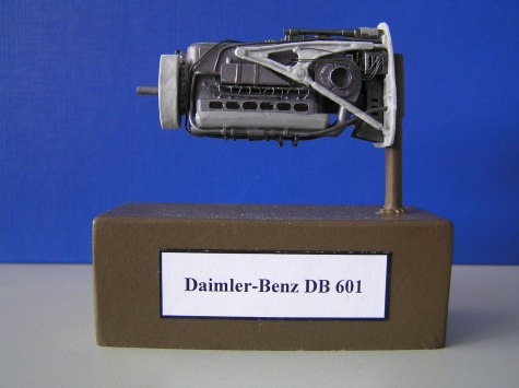DB 601