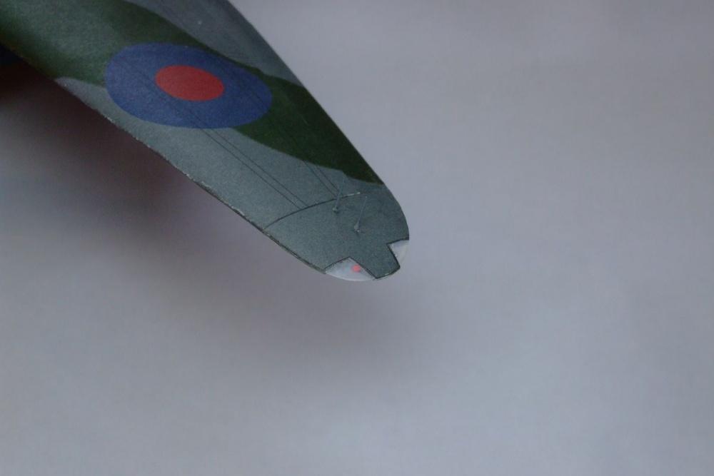 De Havilland Mosquito Mk.II NF