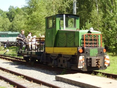 DH 120