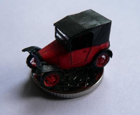 Dixi DA-1 1927