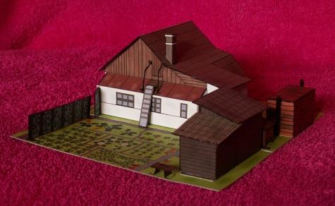 Dobrovodský dom