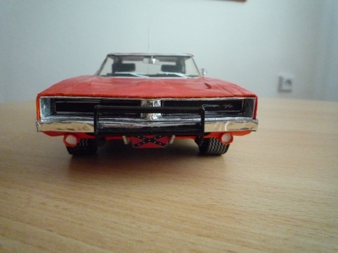 Dodge Charger (General Lee)