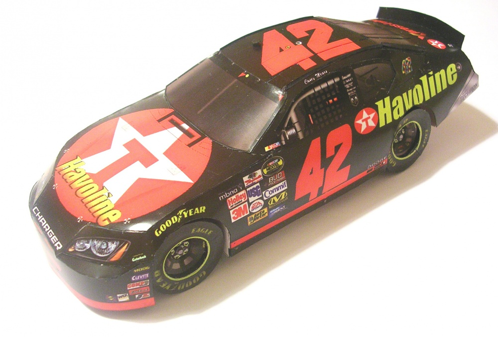 Dodge Charger, NASCAR 2006, číslo 42