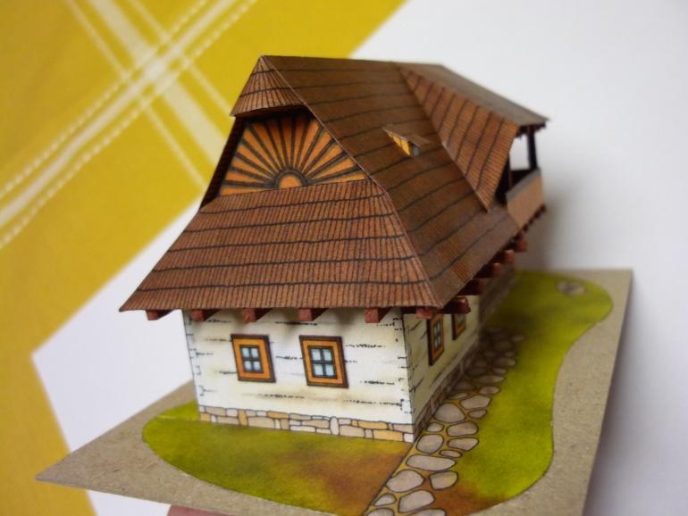 Dolnooravský srub