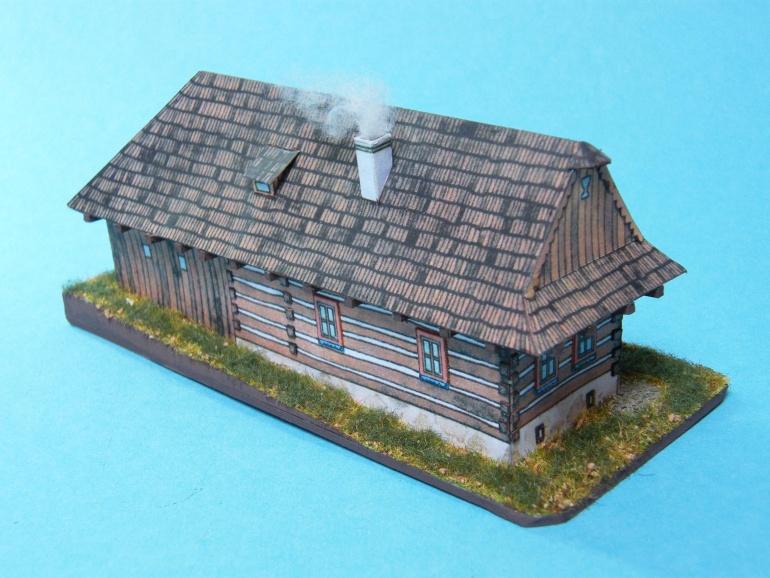 Dom z Važca