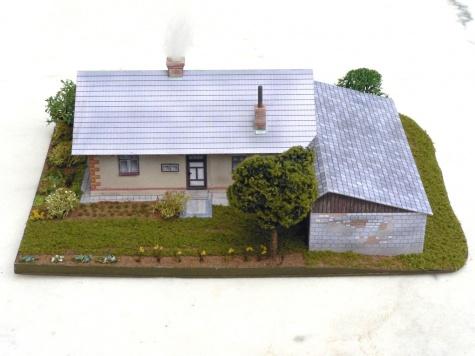 Domek z Rychnova