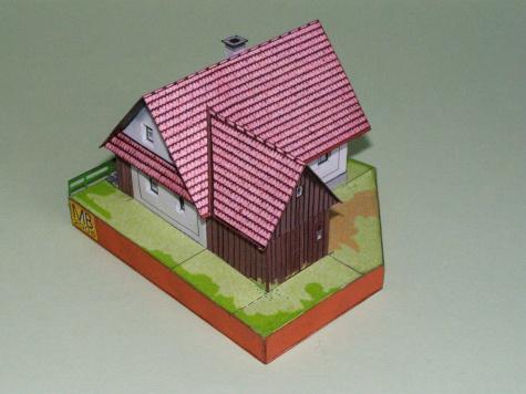 Domek V.Čechy