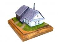 Domek z východních Èech VI