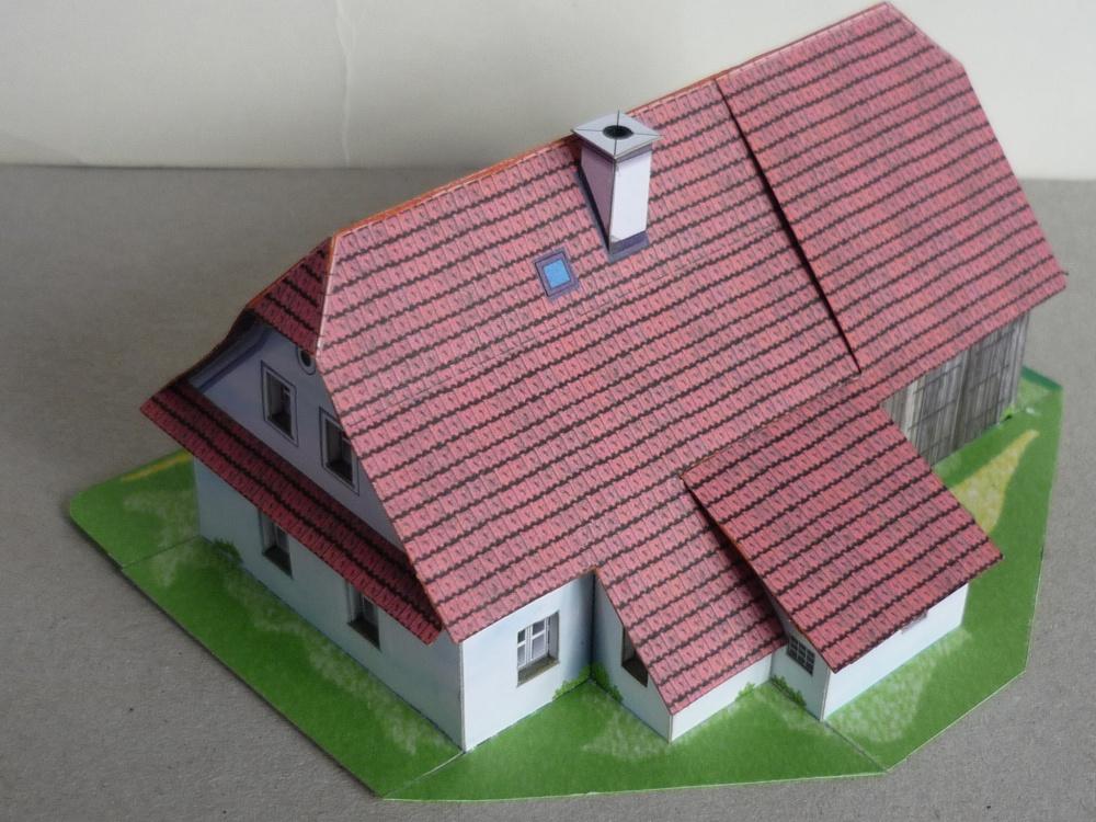 Domek z východních Čech V