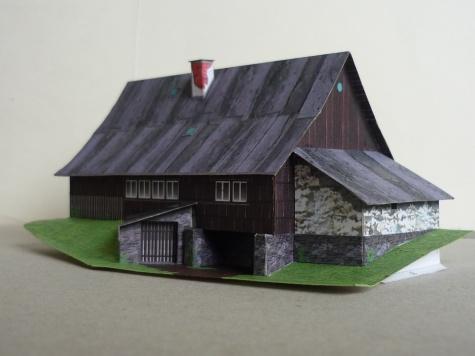 Domek z východních Čech VII