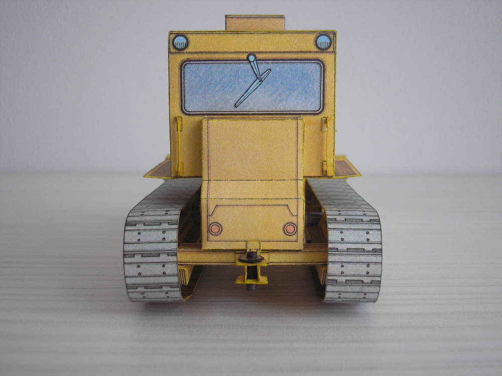 Dozer T 100 M