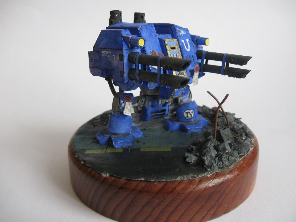 Dreadnought Mk.V.