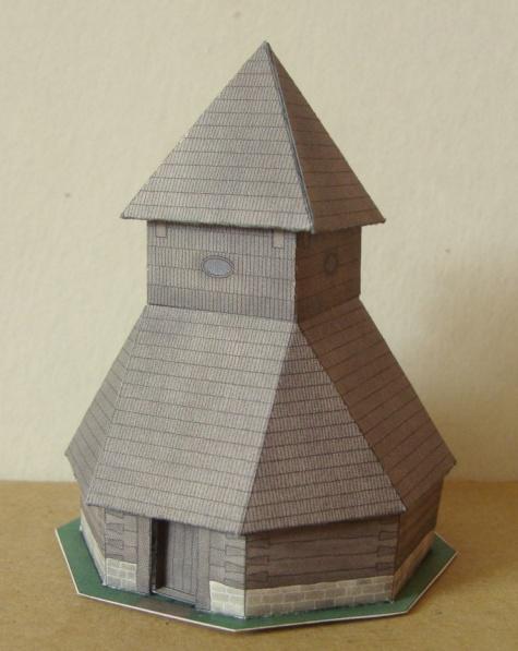 drobná architektura