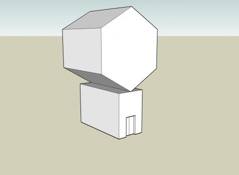 Dům z roku 2082