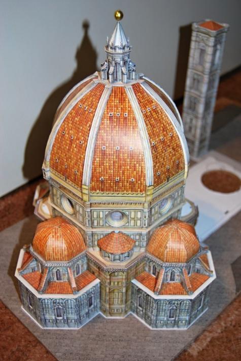 Duomo Florencie