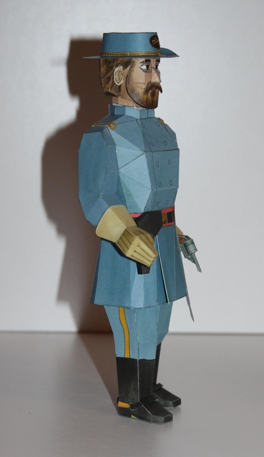 Důstojník unie