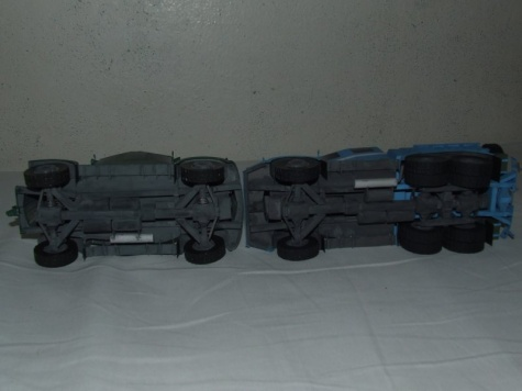 Dvojca T111 z T141