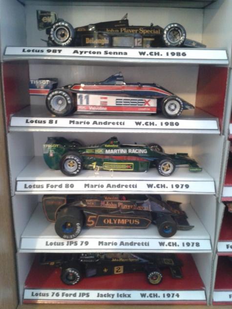 Dvojročná zábava F1