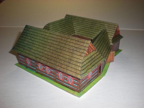 Dvorec ze Ždiaru