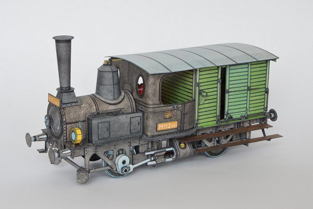 Železničné vozidlá