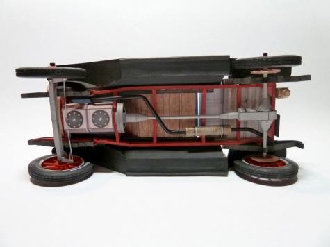 EM-F 30 Roadster