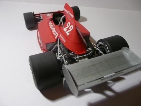 Ensign N174 1976