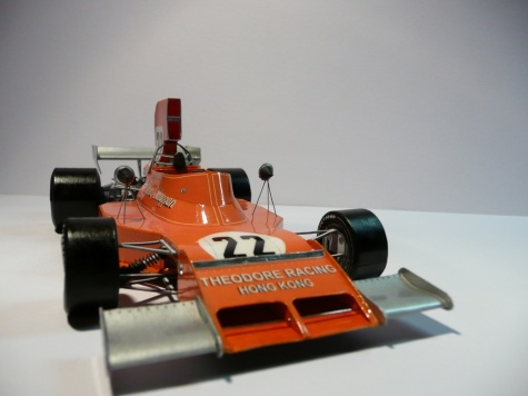 Ensign N174  1974