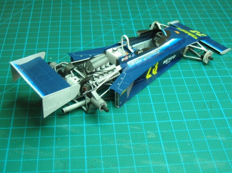 Ensign N177