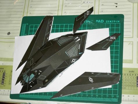 F 117A