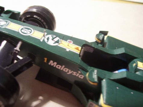 Lotus 127