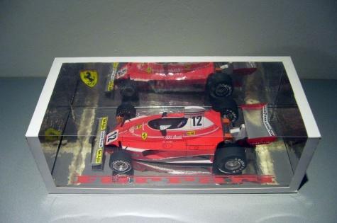 Ferrari 312 T