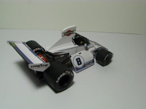 F1 Metmania